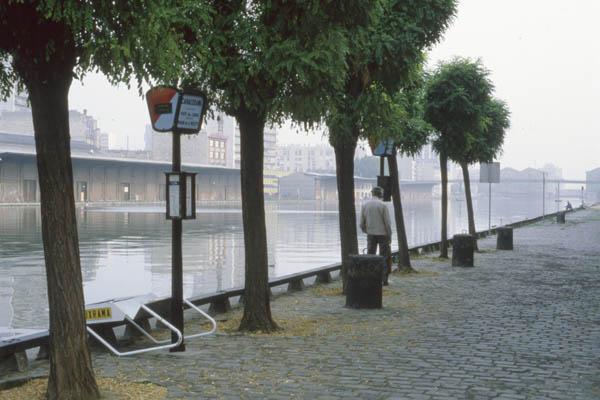 Paris, 1984